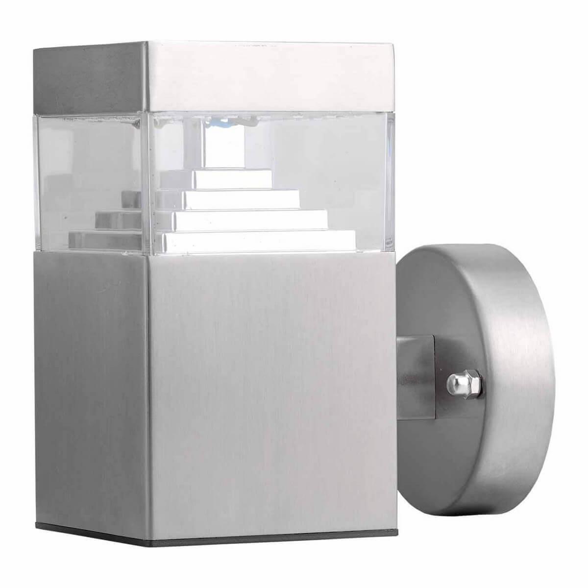 Светильник Lightstar 377615 Raggio Aluminum