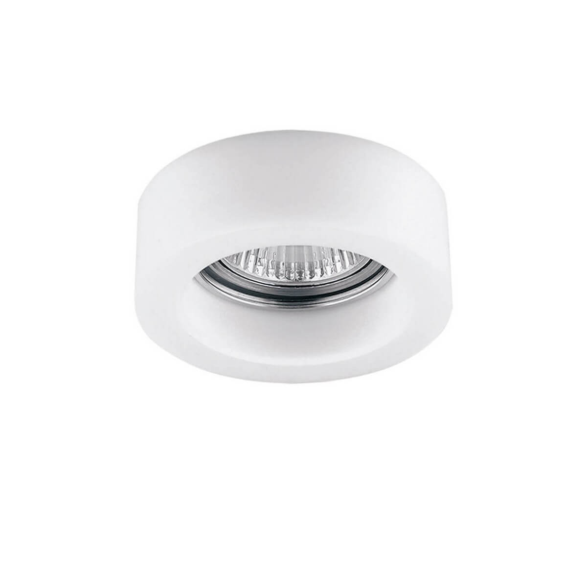 Встраиваемый светильник Lightstar Lei Mini 006136 встраиваемый светильник lightstar lei 006136