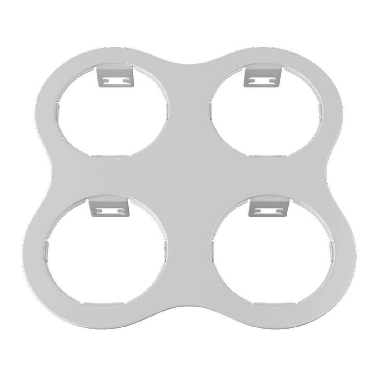 Рамка Lightstar 214646 Domino Round