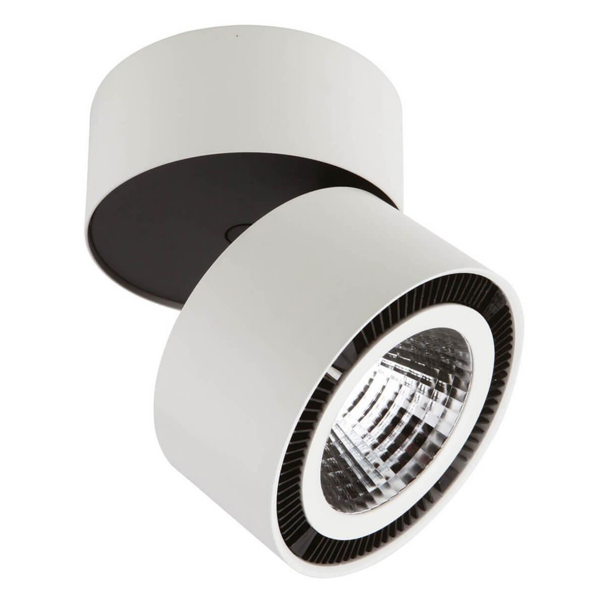 Светильник Lightstar 214850 Forte Muro потолочный светодиодный светильник lightstar forte muro 213839