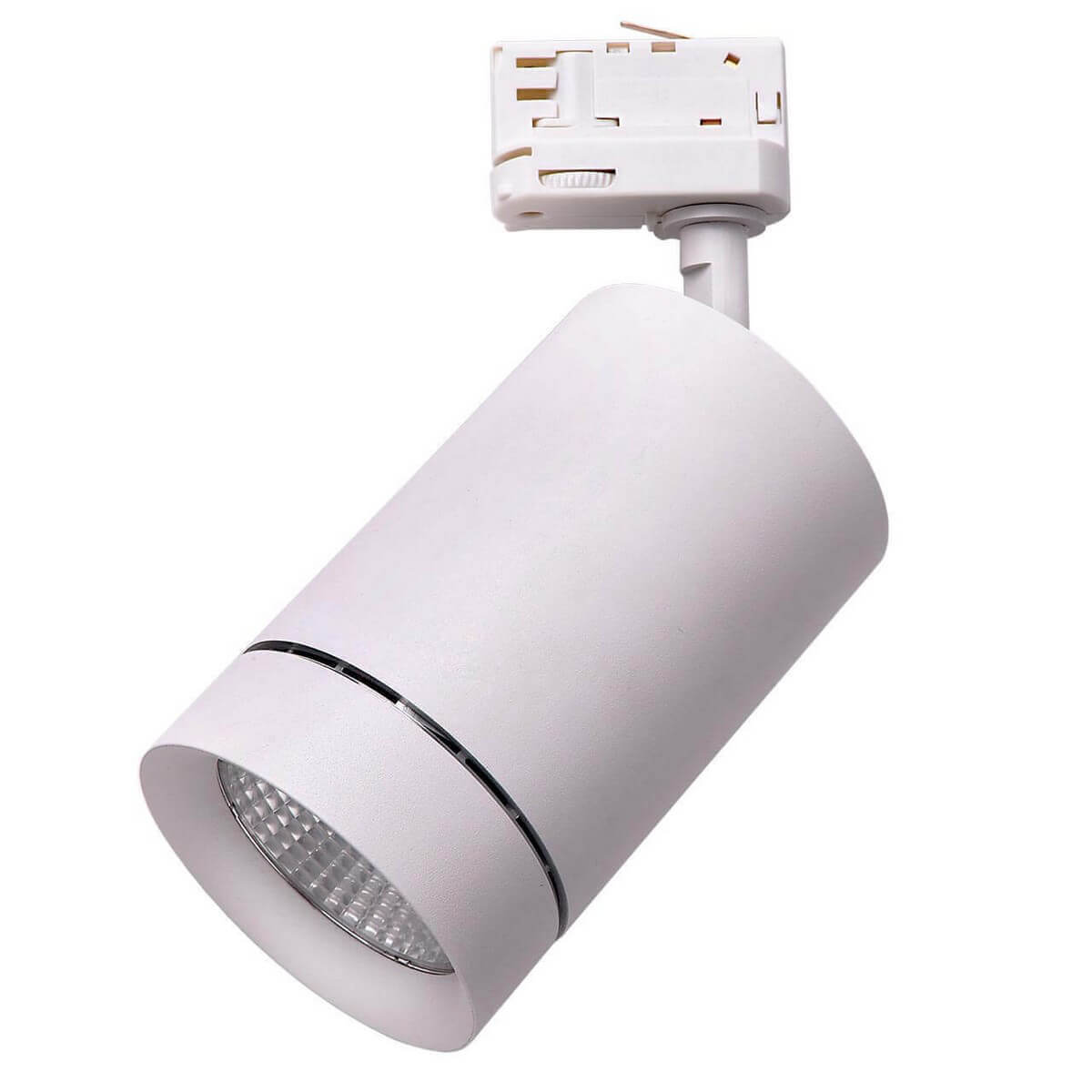 Светильник Lightstar 303562 Canno Led (для трехфазного шинопровода) светильник novotech 358188 iter для трехфазного шинопровода