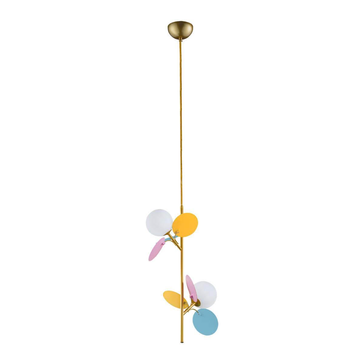 Светильник Loft IT 10008/2P mult Matisse