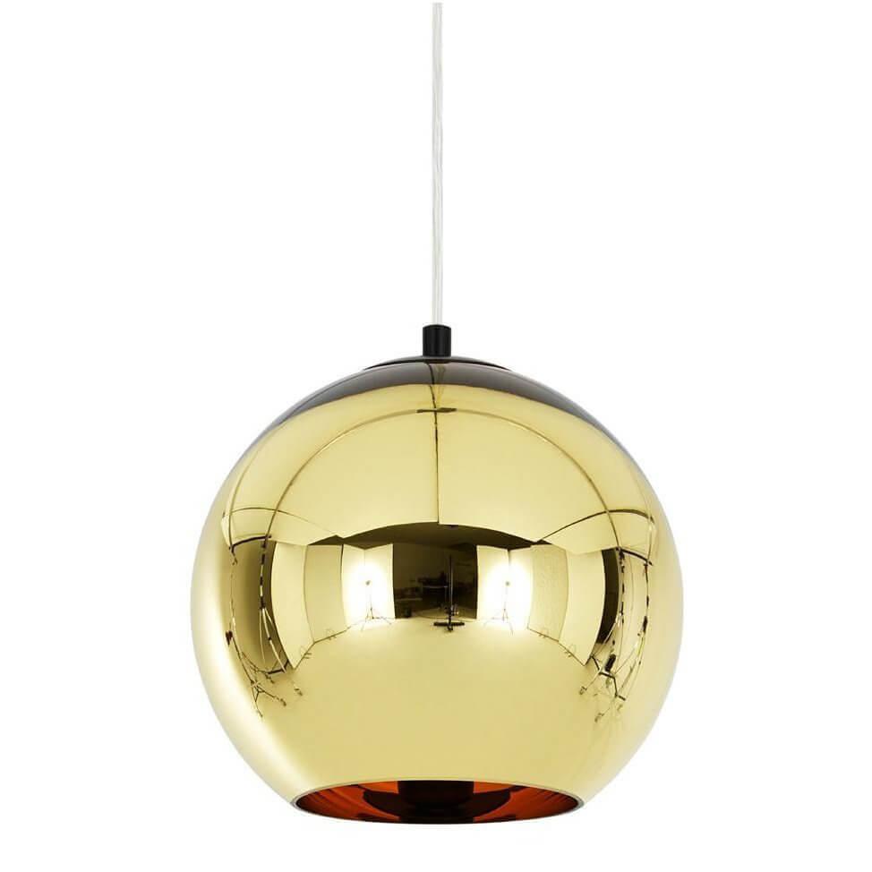 Светильник Loft IT Loft2024-F Copper Shade