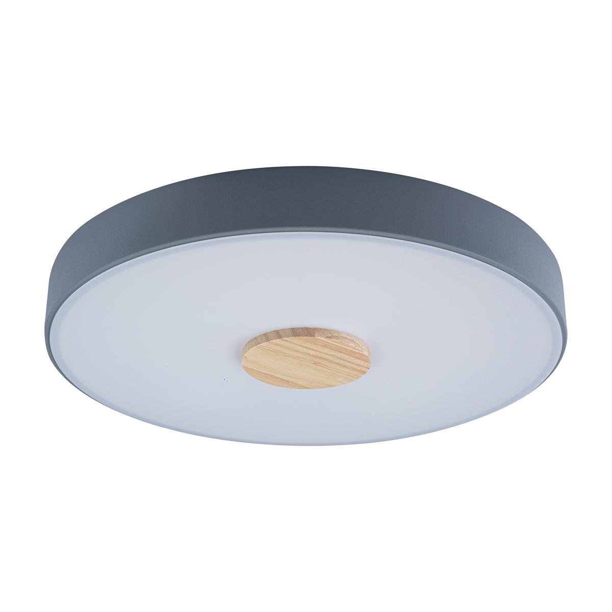 Светильник Loft IT 10003/24 Grey Axel
