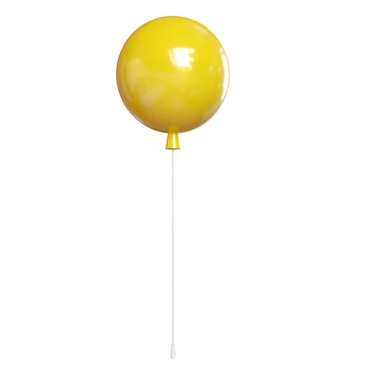 Светильник Loft IT 5055C/L yellow 5055 yellow потолочный светильник loft it 5055c m yellow