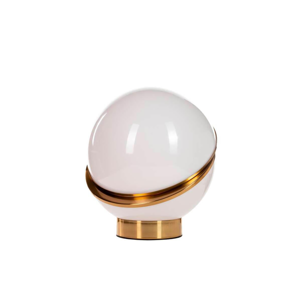 Настольная лампа Loft IT 5063T-B Crescent