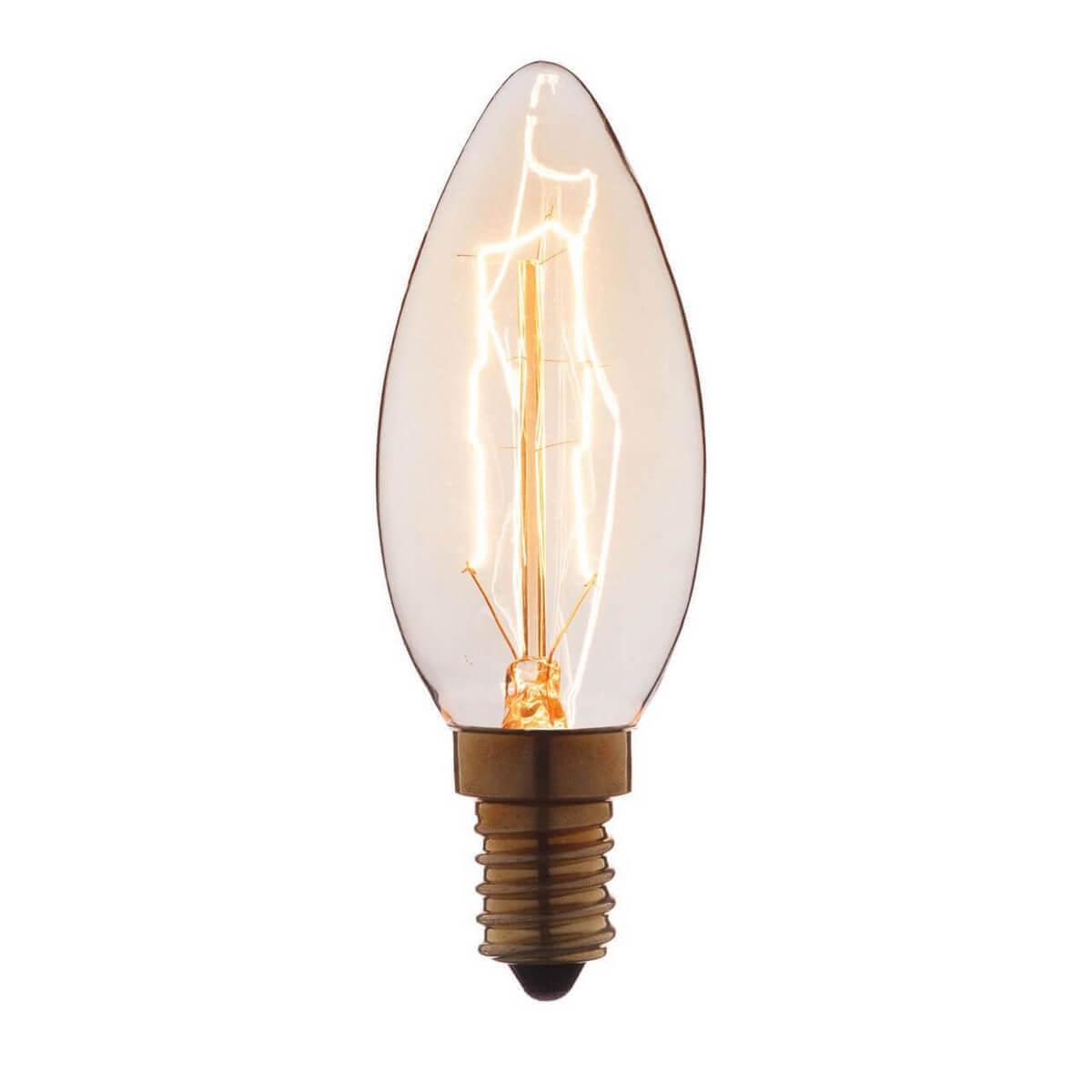 Лампочка Loft IT 3525