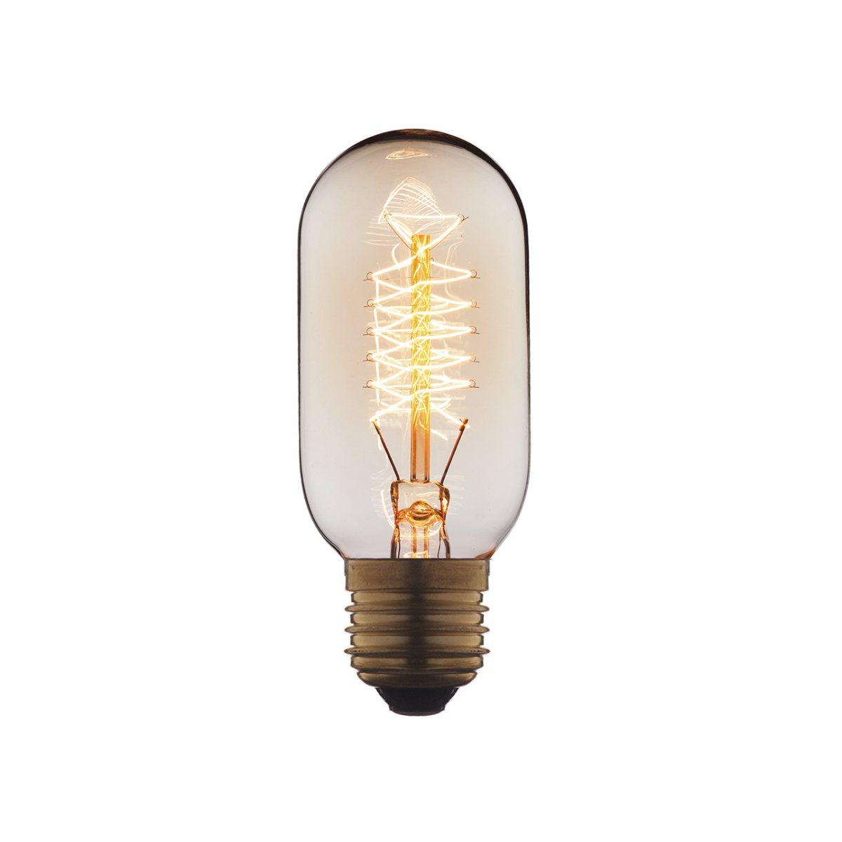 Лампочка Loft IT 4525-ST Edison Bulb