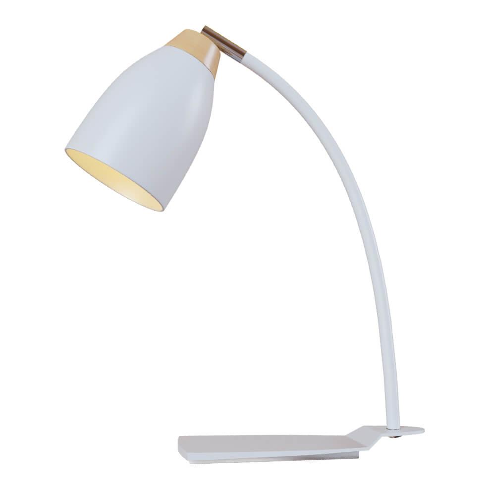 Настольная лампа Loft IT Restor Loft4402T-Wh торшер loft it fishrod loft5003 wh