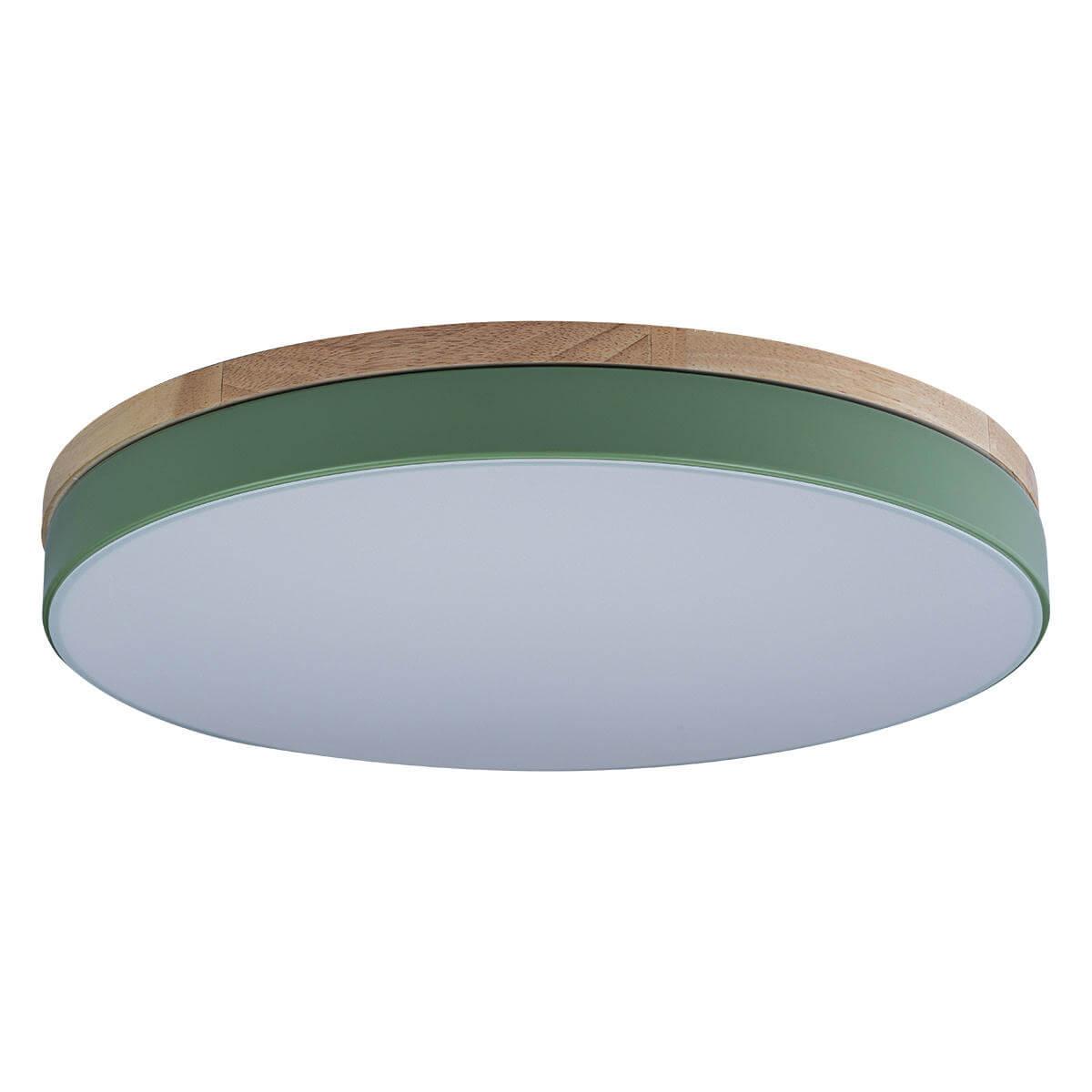 Светильник Loft IT 10001/36 Green Axel