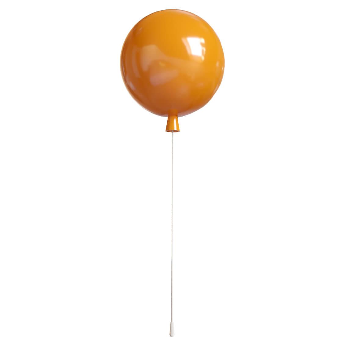 Светильник Loft IT 5055C/S orange 5055 orange светильник loft it 5055c s red 5055 red