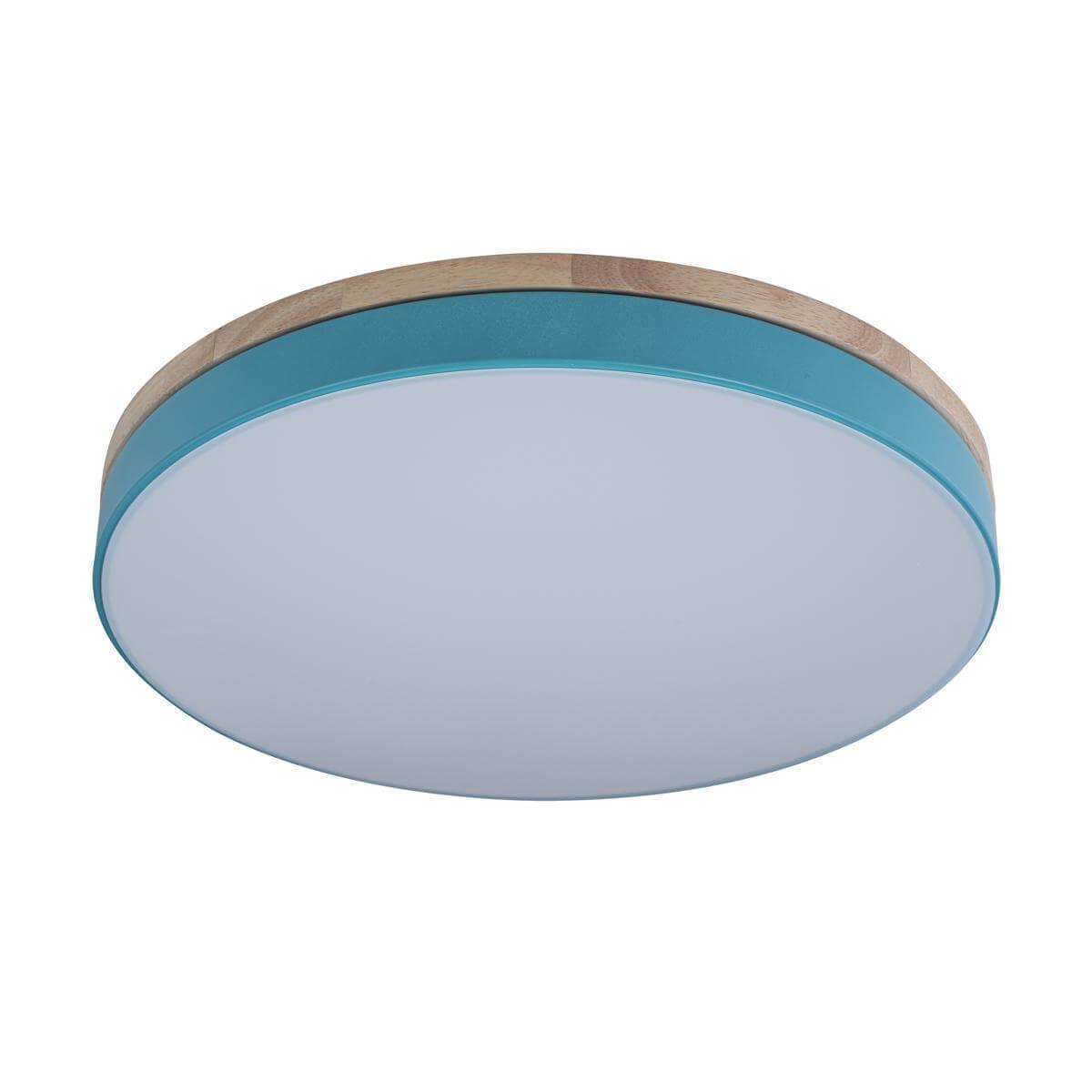 Светильник Loft IT 10001/36 Blue Axel