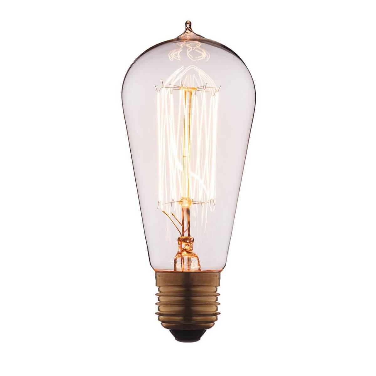 Лампочка Loft IT 6460-SC