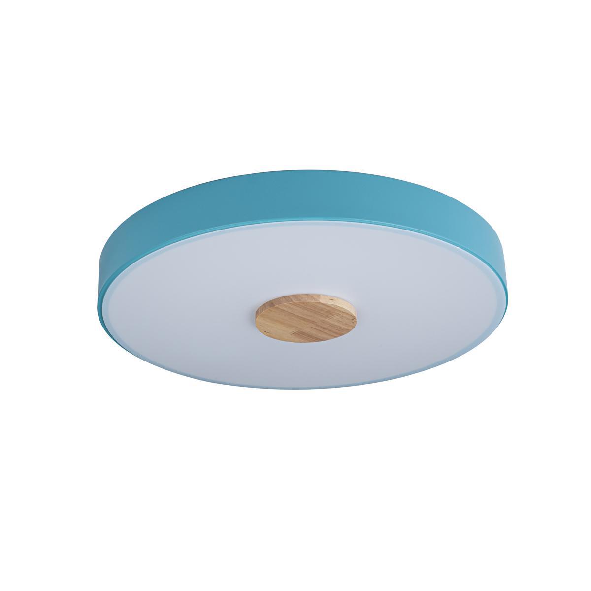 Светильник Loft IT 10003/24 Blue Axel