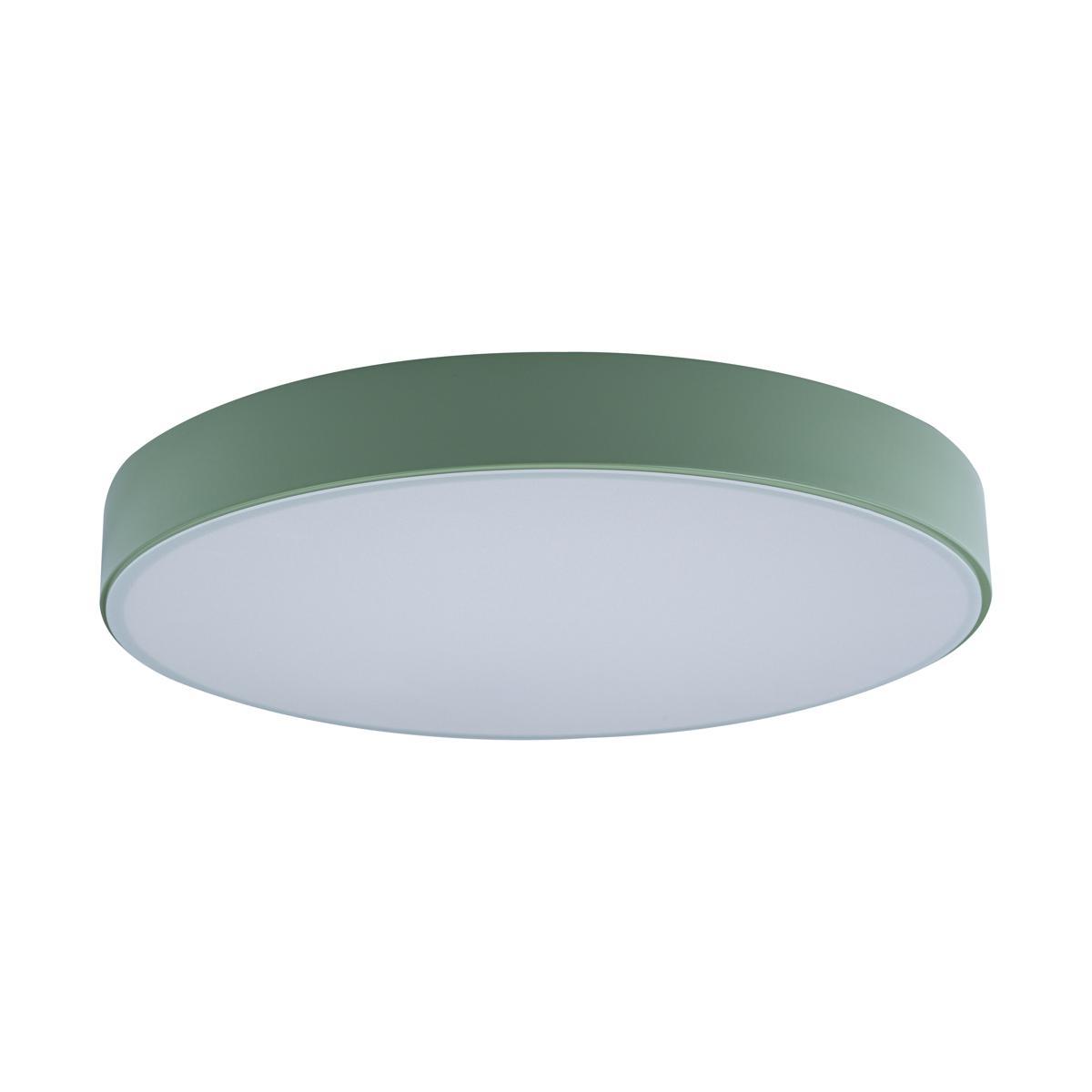 Светильник Loft IT 10002/24 Green Axel