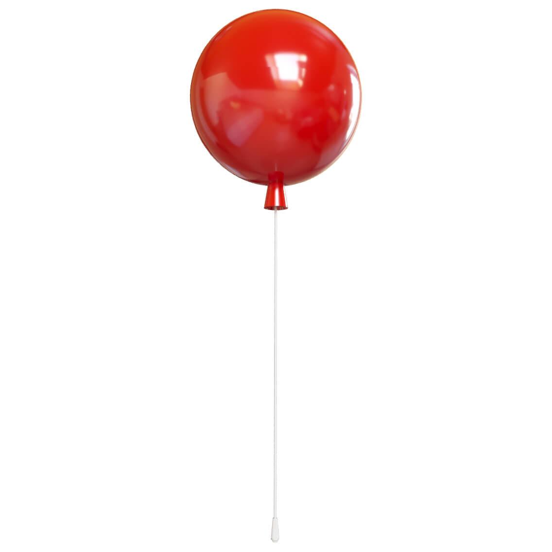Светильник Loft IT 5055C/L red 5055 red lqian red l