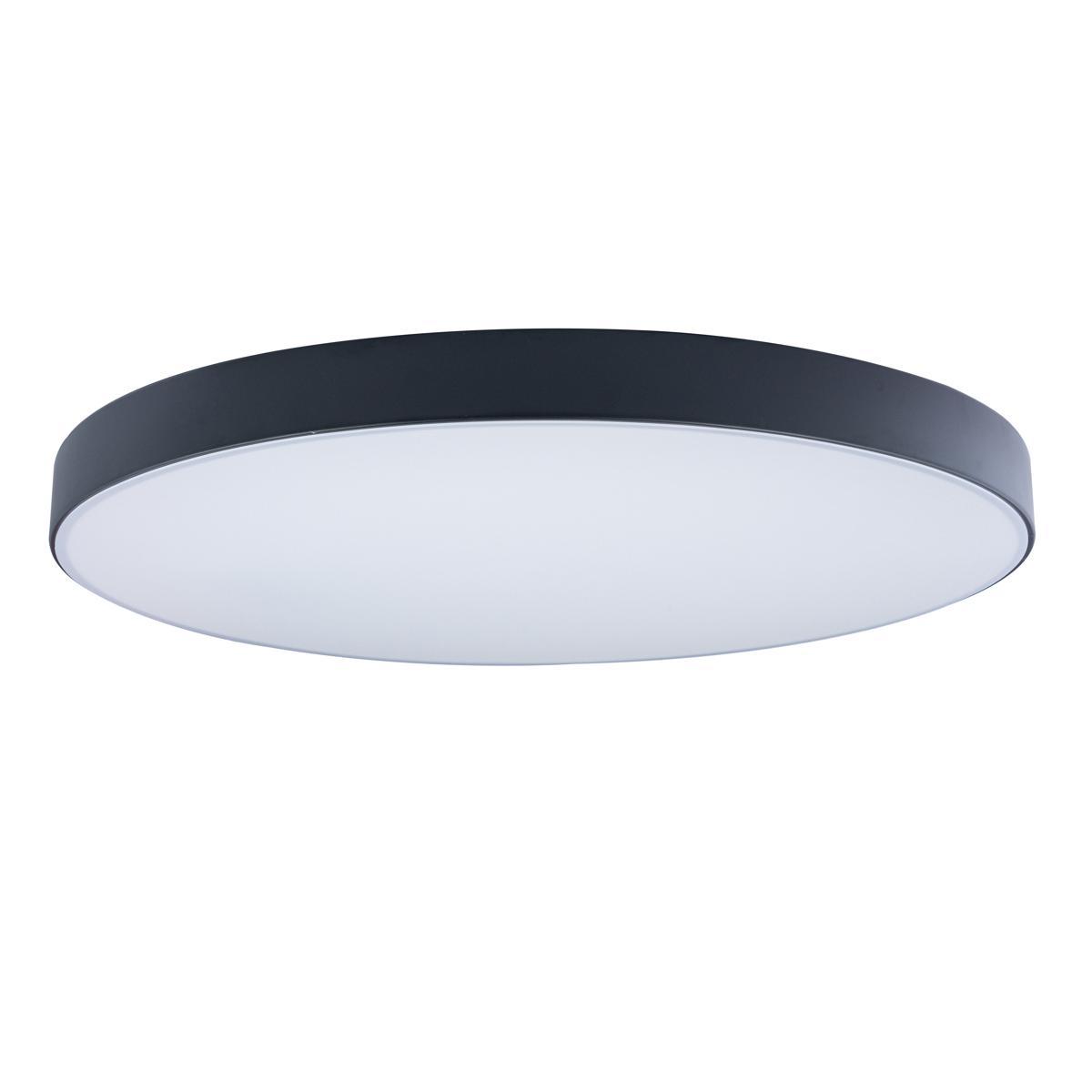 Светильник Loft IT 10002/48 Black Axel