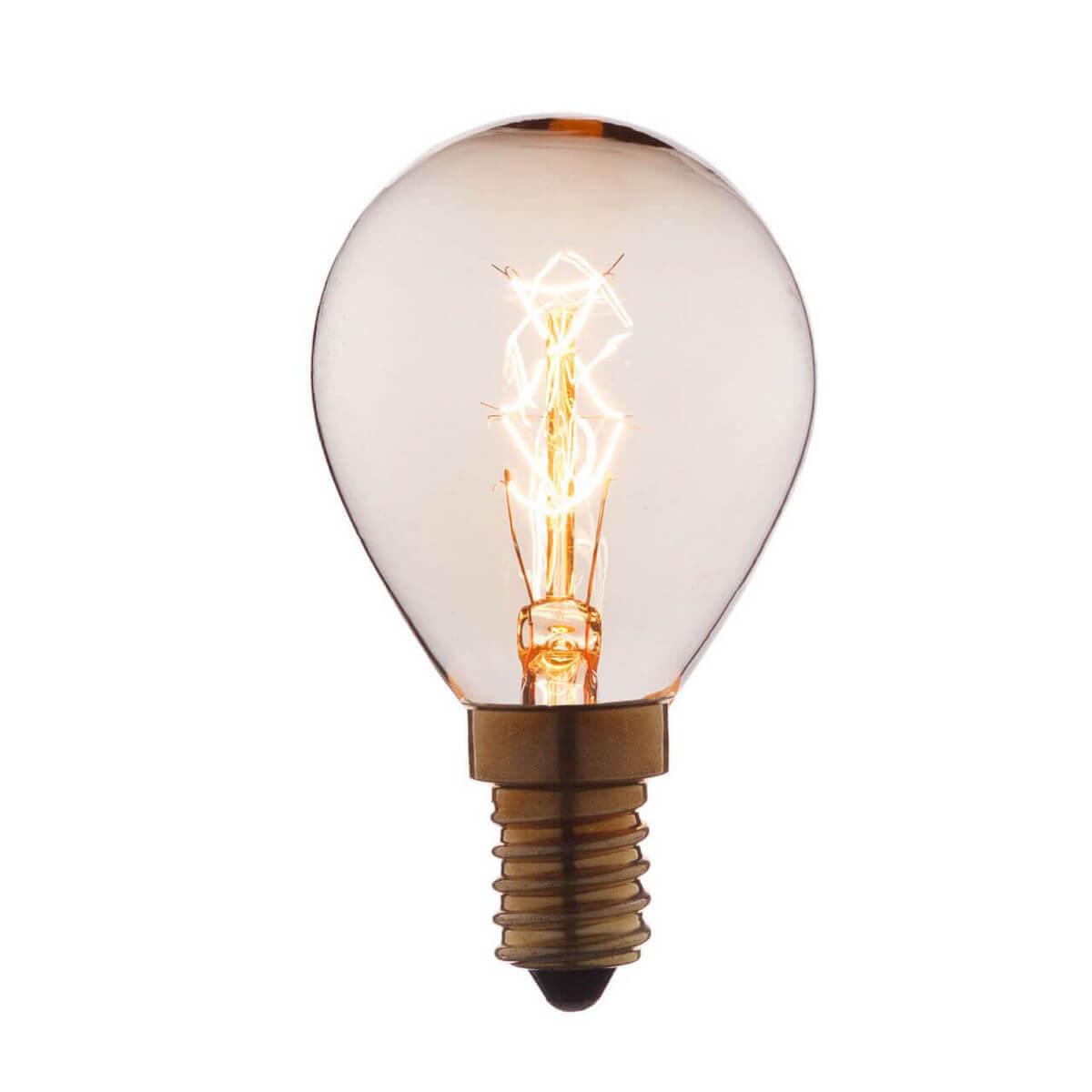 Лампочка Loft IT 4525-S