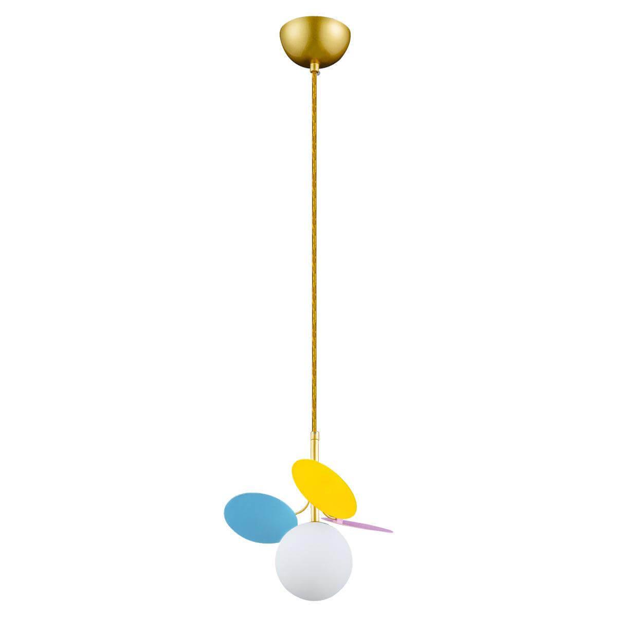 Светильник Loft IT 10008/1P mult Matisse
