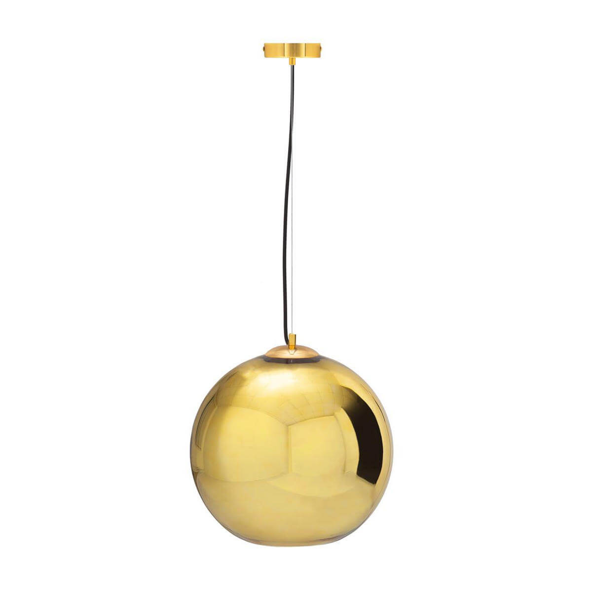 Светильник Loft IT Loft2024-D Copper Shade