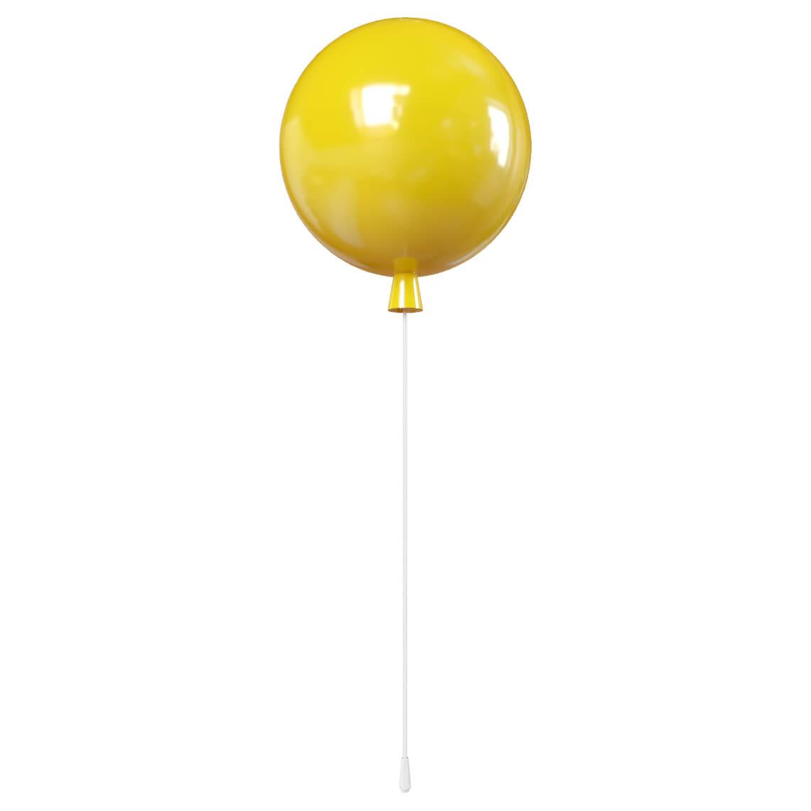Светильник Loft IT 5055C/M yellow 5055 yellow потолочный светильник loft it 5055c m yellow