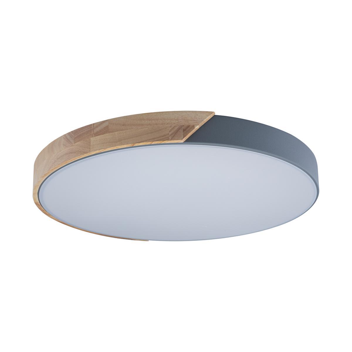Светильник Loft IT 10004/36 Grey Axel