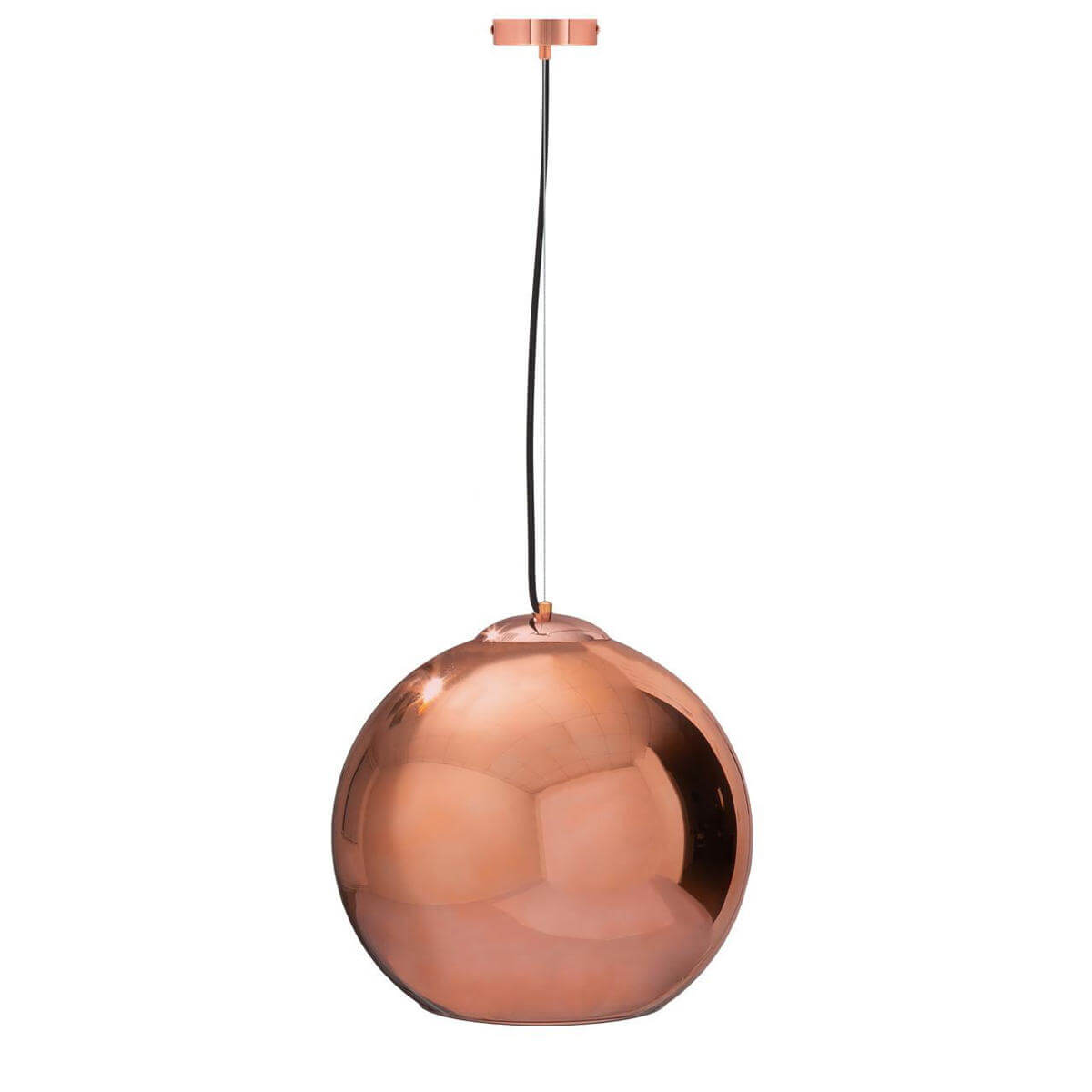Светильник Loft IT Loft2023-D Copper Shade