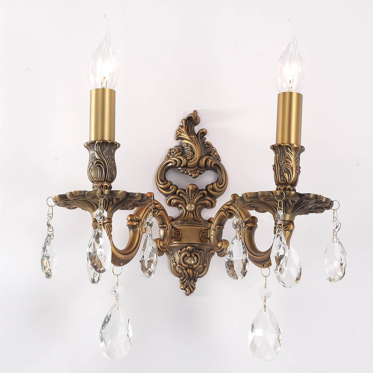 Бра Lucia Tucci Barletta W1730.2 Antique все цены