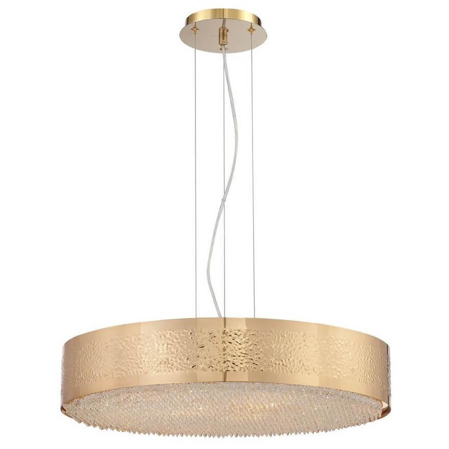 Подвесной светильник Lucia Tucci Fabian 1552.9 Gold abt tobias erath fabian power of e motion