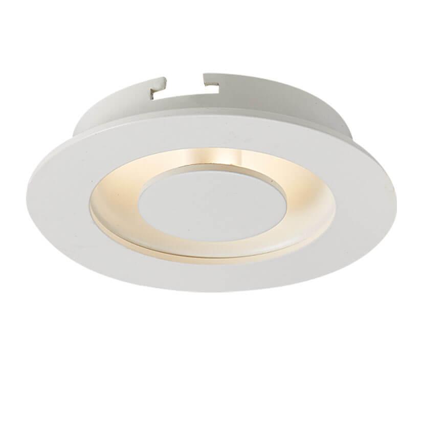Встраиваемый светодиодный светильник Lucia Tucci Gobo 212.1-3W-WT