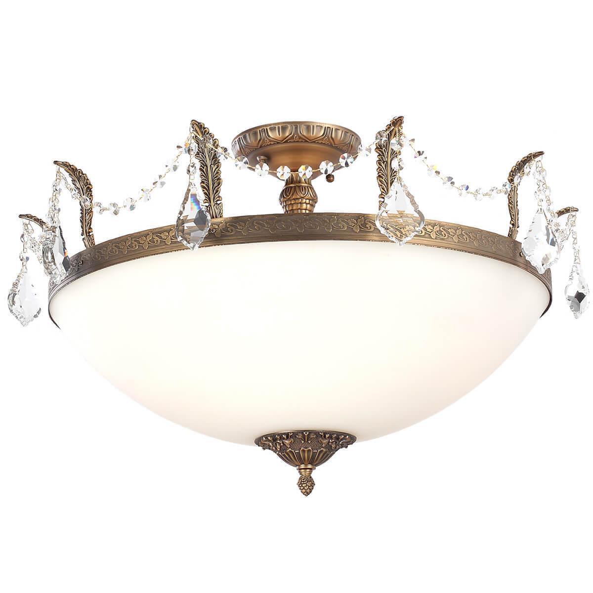 Потолочный светильник Lucia Tucci Barletta 182.10 D720 Antique цена