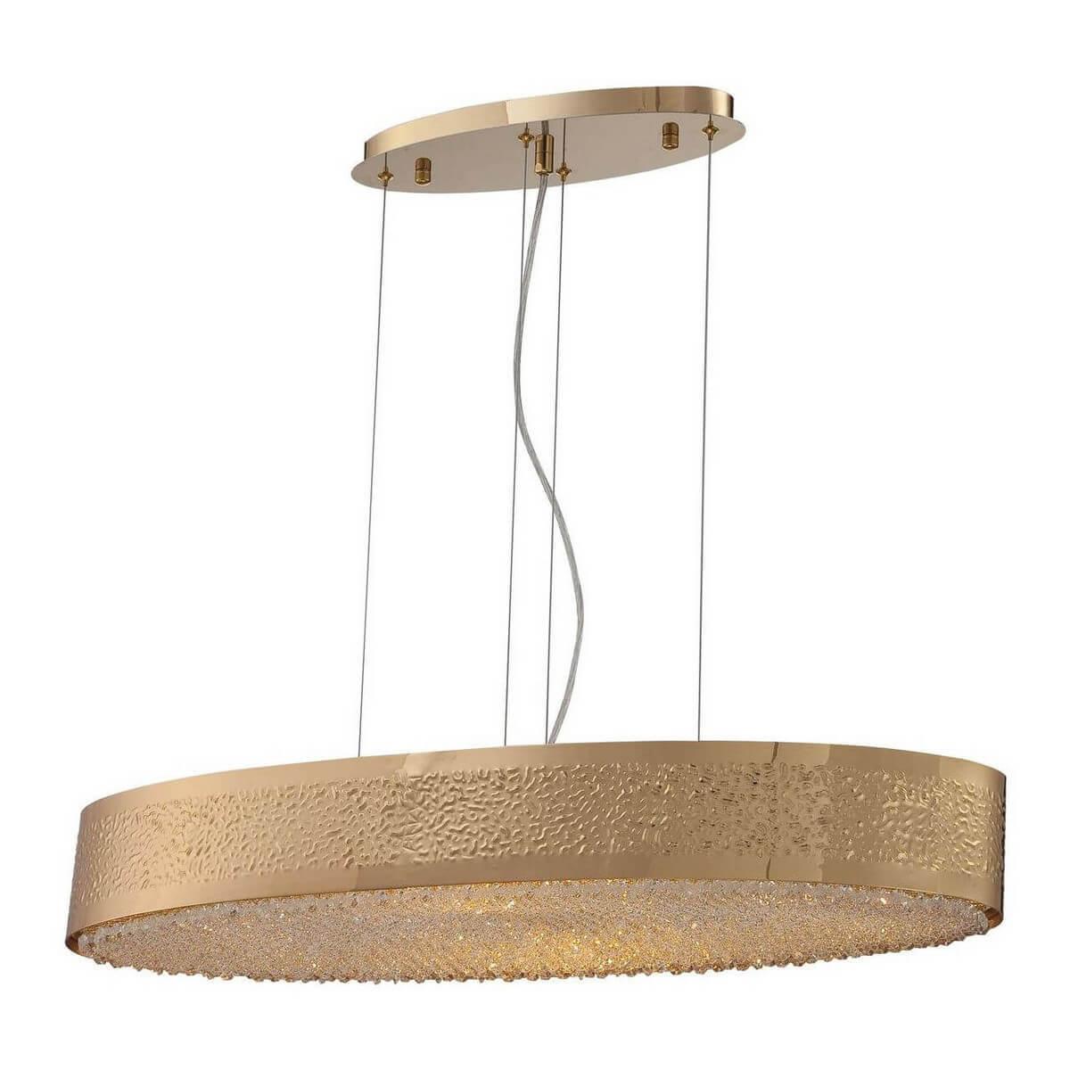 Подвесной светильник Lucia Tucci Fabian 1553.8 Gold abt tobias erath fabian power of e motion
