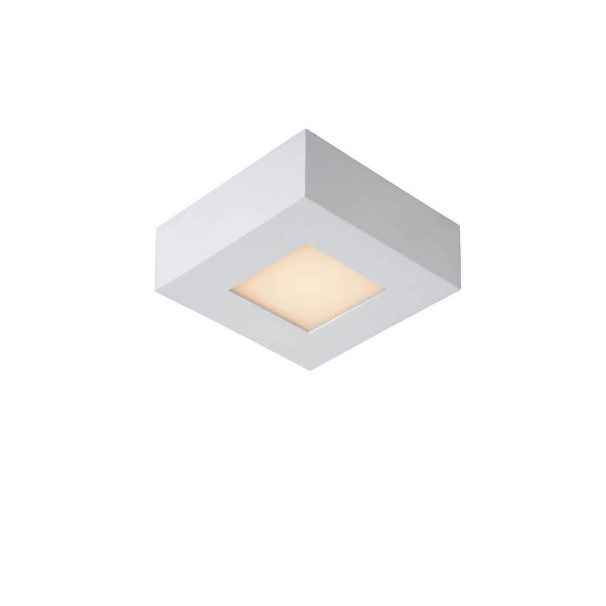 цена на Потолочный светодиодный светильник Lucide Brice-Led 28107/11/31