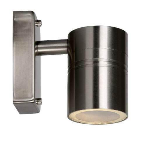 Уличный настенный светодиодный светильник Lucide Arne-Led 14867/05/12 цены онлайн
