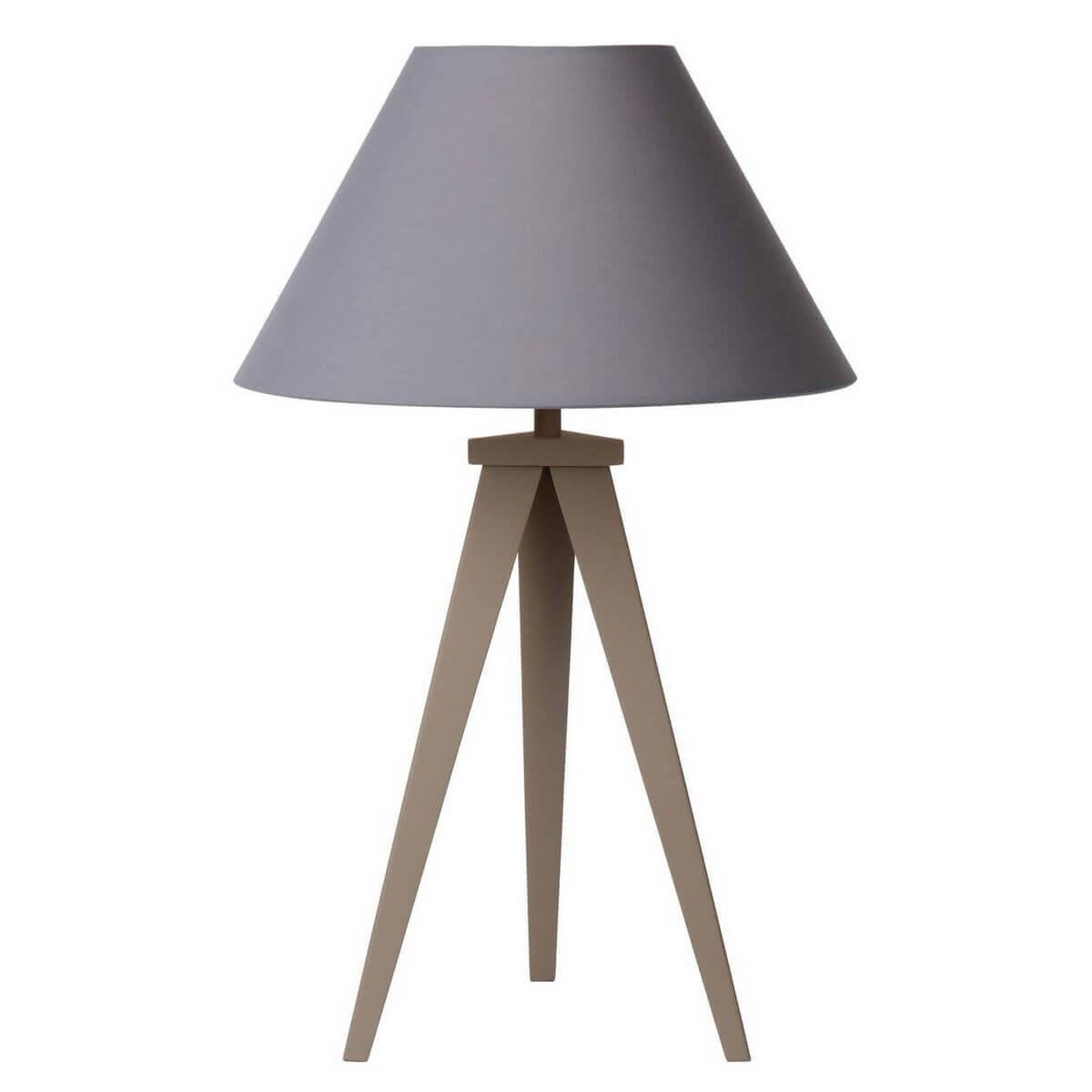 Настольная лампа Lucide 42502/81/41 Jolli lucide настольная лампа lucide ferova 30577 01 19