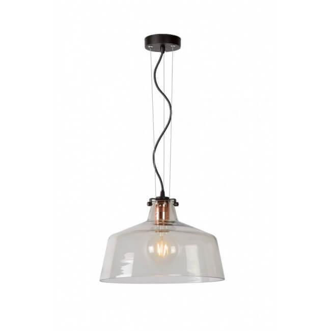 Подвесной светильник Lucide Vitri 08420/01/60 подвесной светильник lucide vitri 08413 01 60