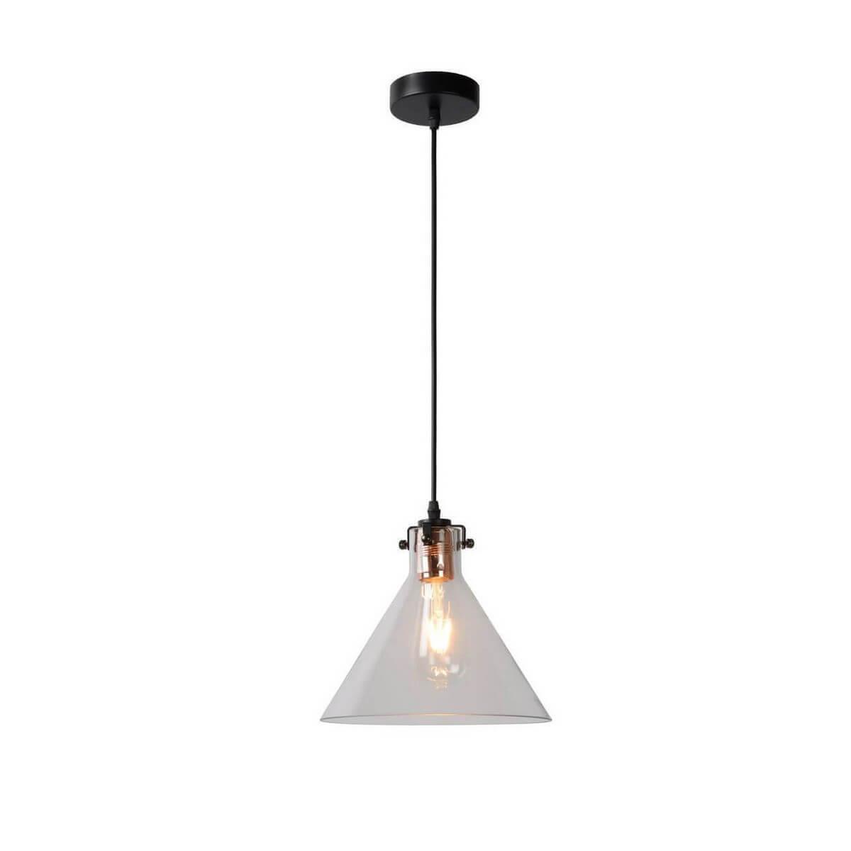 Подвесной светильник Lucide Vitri 08414/01/60 подвесной светильник lucide vitri 08413 01 60
