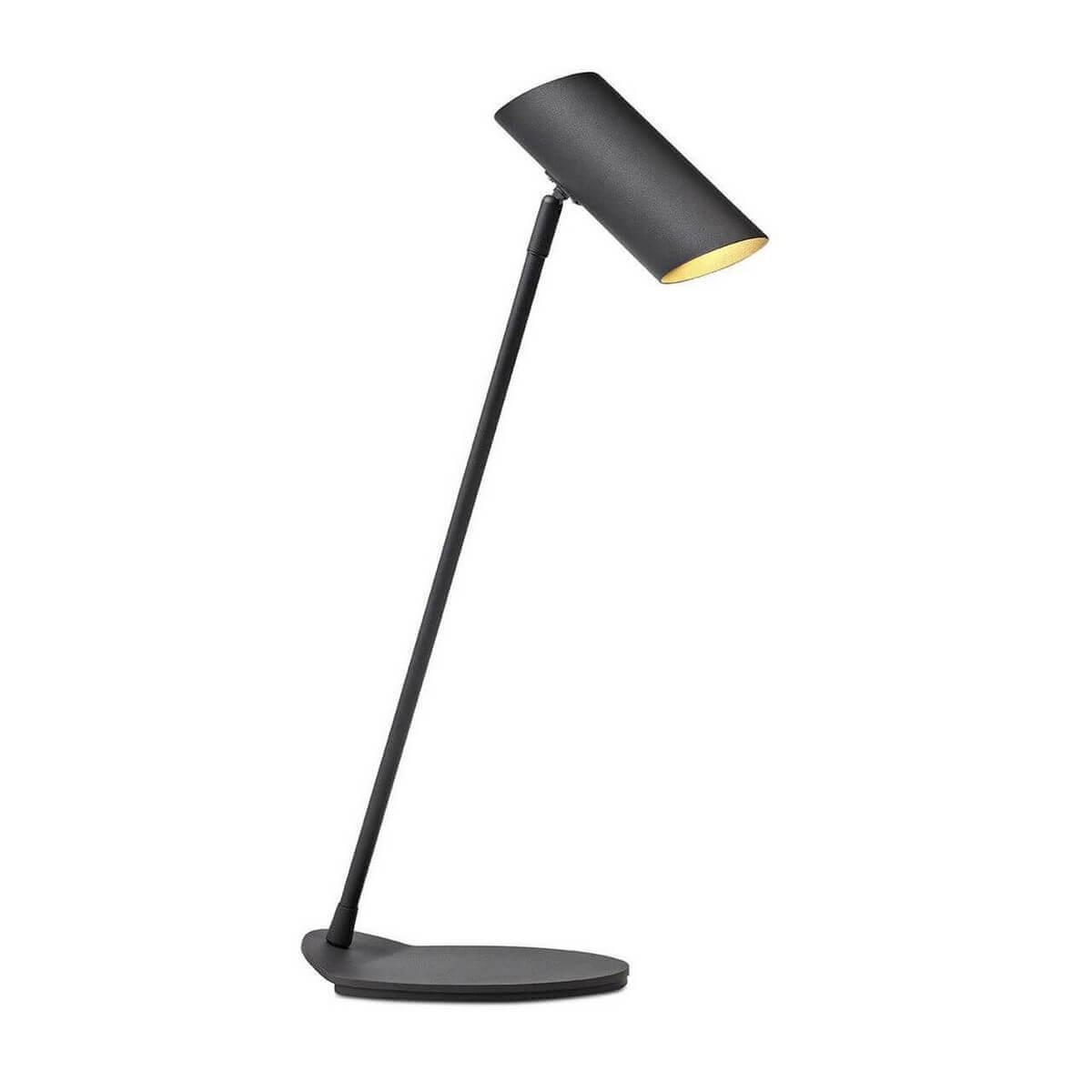Настольная лампа Lucide 19600/01/30 Hester lucide настольная лампа lucide ferova 30577 01 19