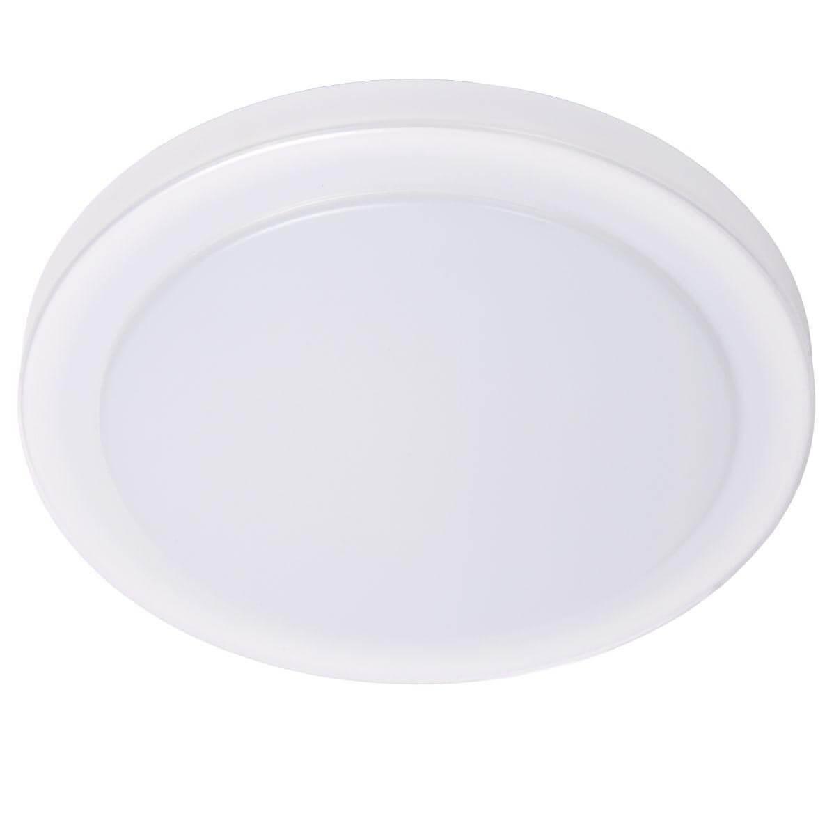 Потолочный светодиодный светильник Lucide Run 79165/18/61