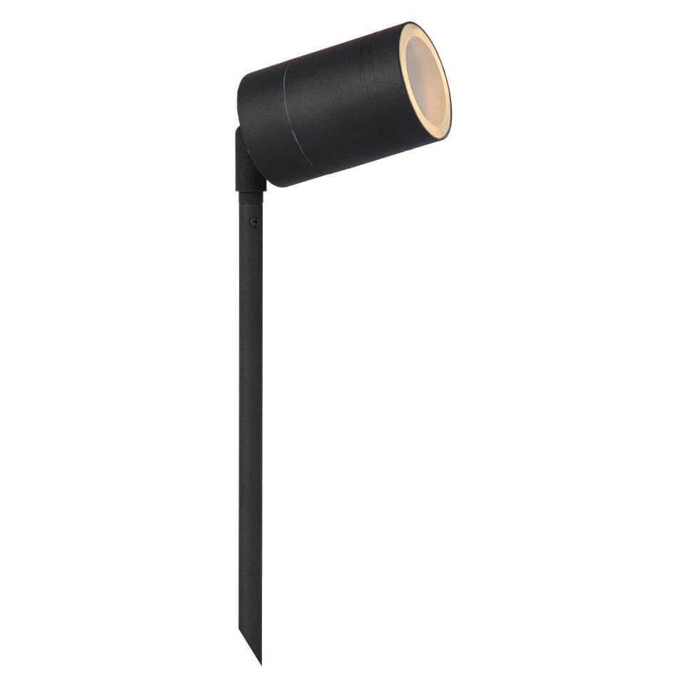 Светильник Lucide 14868/05/30 Arne-Led Black