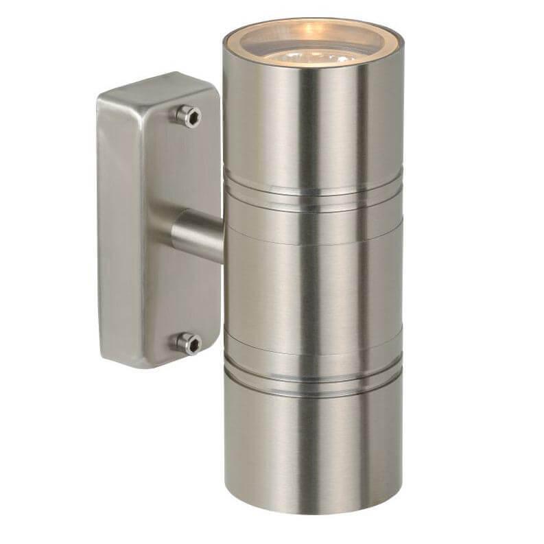 Уличный настенный светодиодный светильник Lucide Arne-Led 14867/11/12 цены онлайн