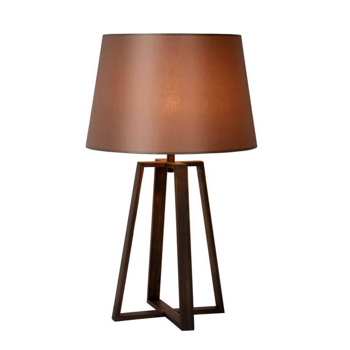 Настольная лампа Lucide 31598/81/97 Coffee Lamp