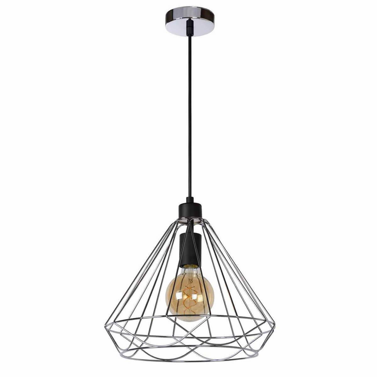 Подвесной светильник Lucide Kyara 78385/32/11 подвесной светильник lucide kyara 78385 32 30