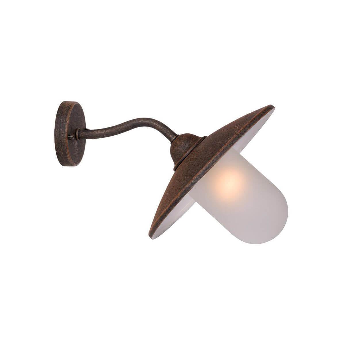 Светильник Lucide 11870/01/97 Aruba Rust brown lucide подвесной светильник lucide honore 45354 01 97