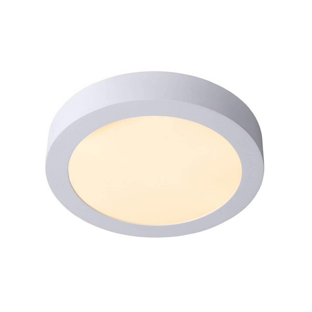 цена на Потолочный светодиодный светильник Lucide Brice-Led 28106/24/31