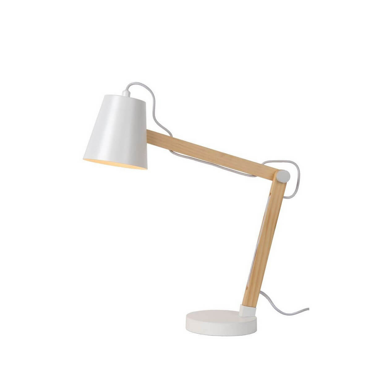 Настольная лампа Lucide 03601/01/31 Tony