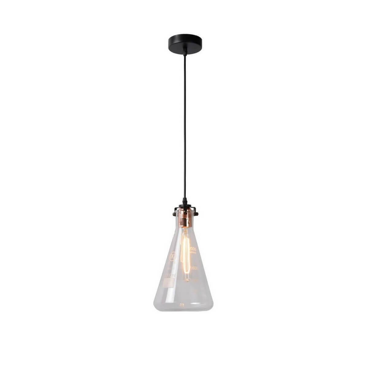 Подвесной светильник Lucide Vitri 08413/01/60 подвесной светильник lucide vitri 08413 01 60