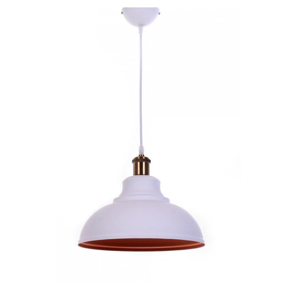 Светильник Lumina Deco LDP 6858 WT+Bronze Boggi