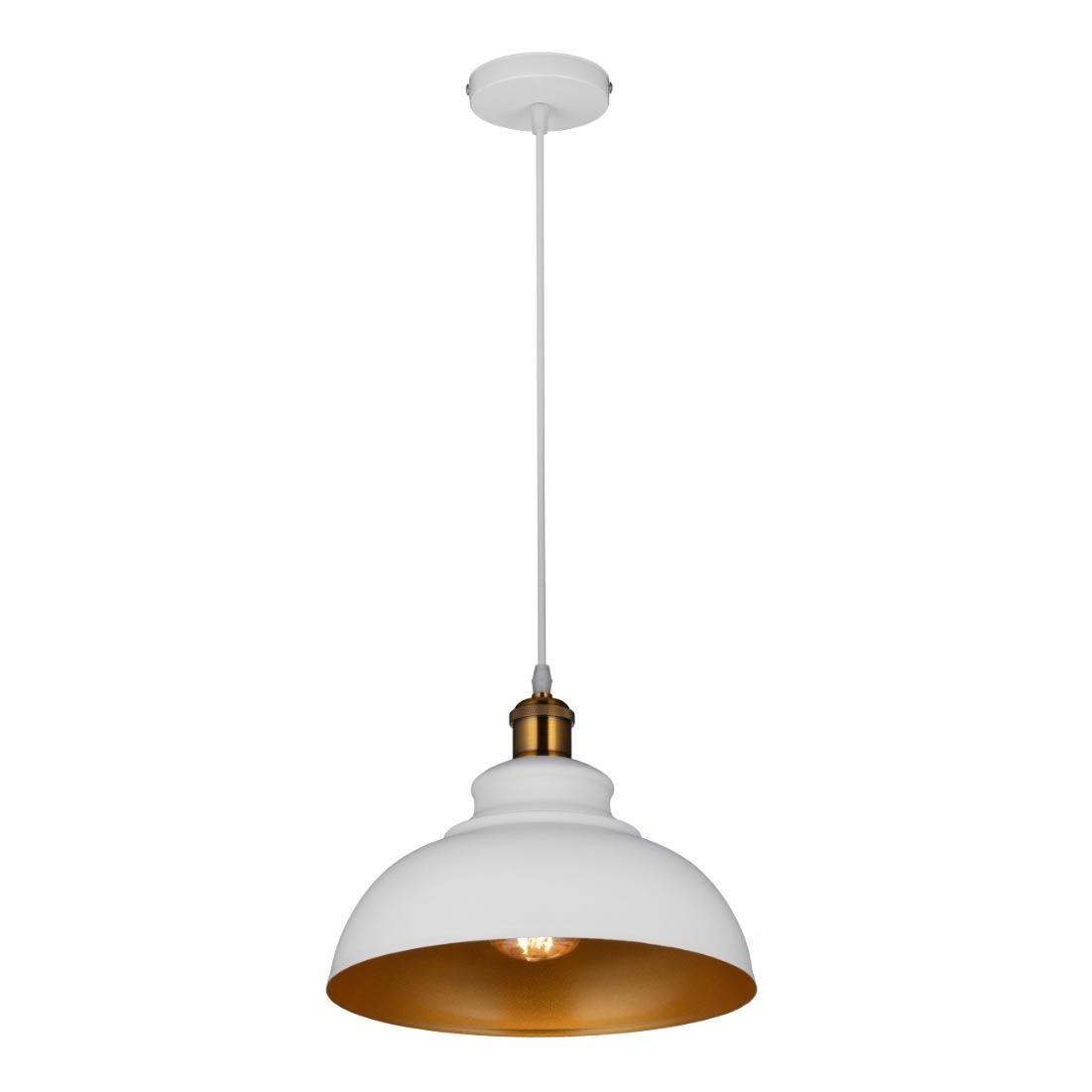 Светильник Lumina Deco LDP 6858 WT+GD Boggi