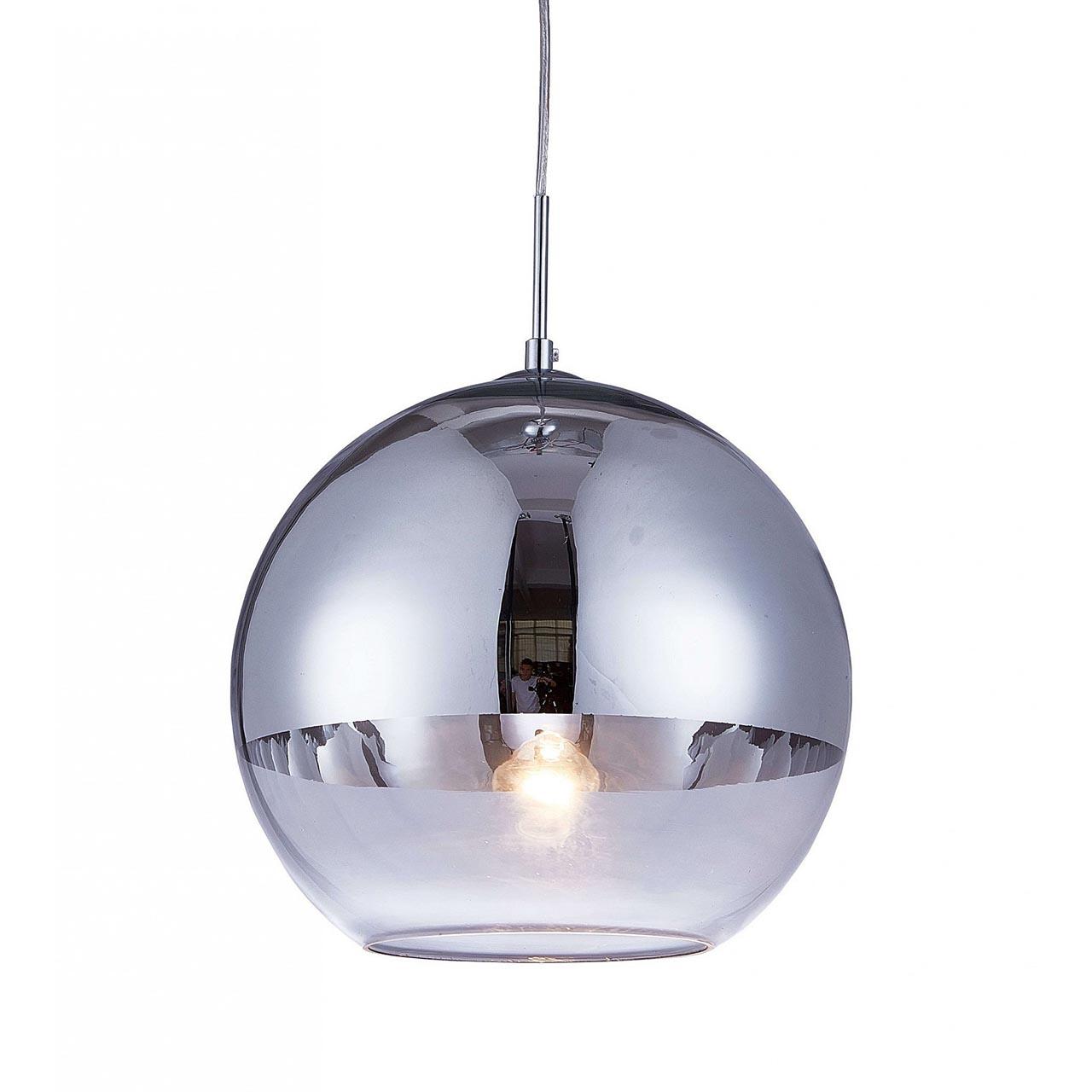 Светильник Lumina Deco LDP 1029-300 CHR